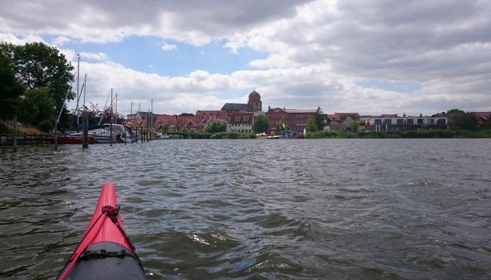 Stadthafen Wolgast